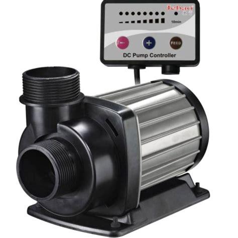 Pompa Aquarium 3m jecod dct 4000 pompe de remont 233 e 4000 l h avec contr 244 leur