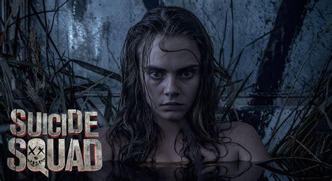 Un Extrait Centr Sur Enchantress Et Autres Spots Tv Pour Suicide Squad Dcplanet Fr