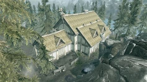 Skyrim Cribs   YouTube