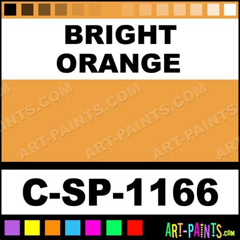 neon orange range bright orange mid range 1100 series ceramic paints c sp