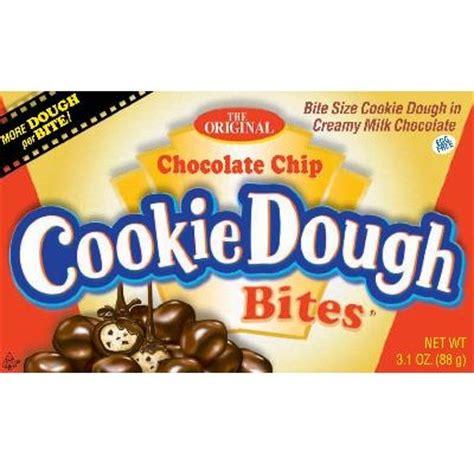 cookie dough bites theater sweet city