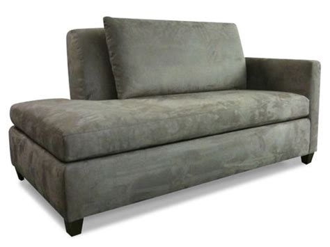 one arm sofa different styles of sofas