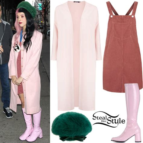 Coat Closet by Melanie Martinez S Clothes Amp Steal Her Style