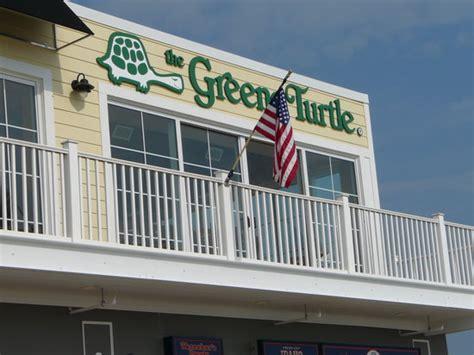 greene turtle sports bar grille rehoboth beach