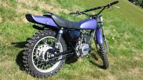 Jeting Pro Tipe F U Kwasaki 250 Crbu 1973 kawasaki f11 250 vintage enduro race bike for sale on 2040 motos