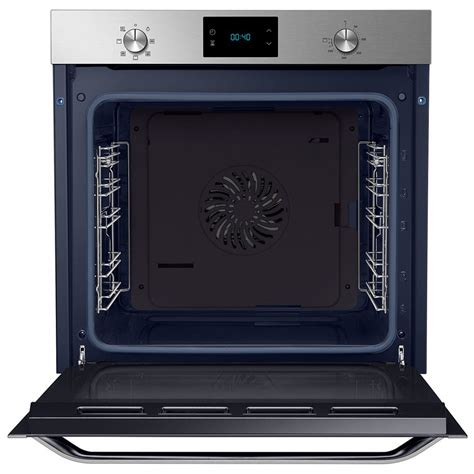 Oven Samsung samsung nv75j3140bs built in single electric oven c61r2aee ceramic hob pack