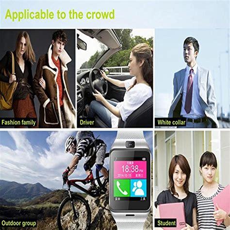 360 For Iphone 55s6 1 elegiant gv18 smart bluetooth 3 0 nfc phone