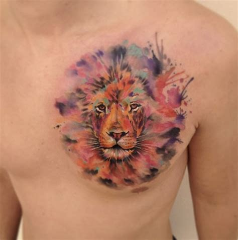 cool lion tattoo designs 35 cool designs for