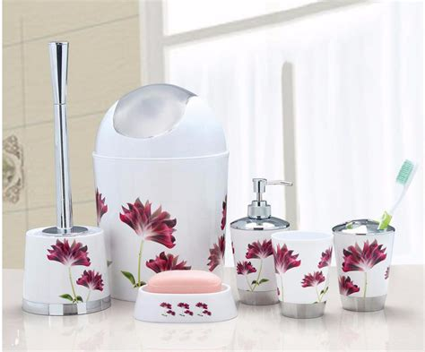 Bathroom Accessories Wholesale Bathroom Accessories Wholesale 6pcs Most Popular Wholesale Bath Set Wholesale Bathroom