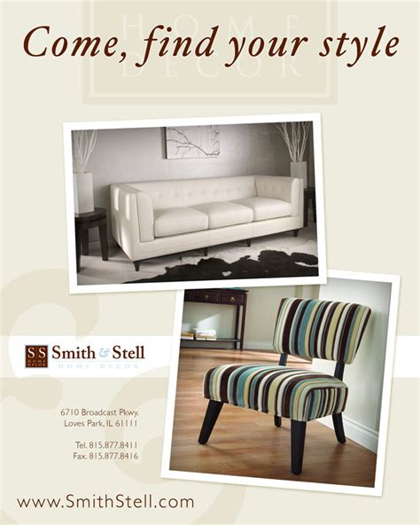 home decor ads smith stell magazine ad fetch designs