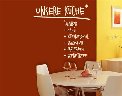 Essen Zeichen Für Küche by K 252 Che Wandtattoo K 252 Che Rot Wandtattoo K 252 Che At
