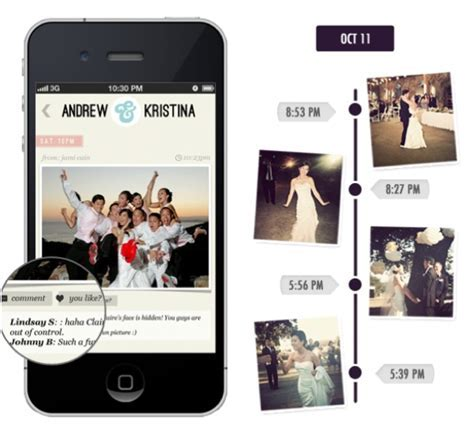 Top Wedding Apps Every Bride Must Have   MODwedding