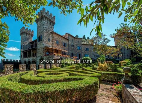 Italian Castle Giveaway - neo gothic castle in florence italy castles 18 you can live in bob vila