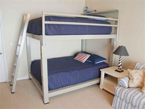 cool bunk beds for adults queen bunk beds for adults stunning bedroom master