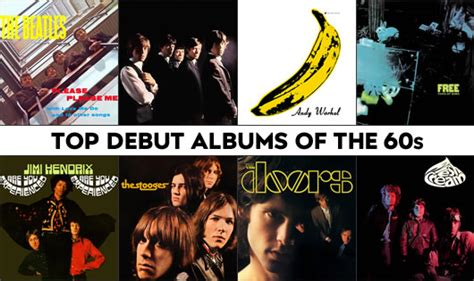 best hippie albums of all time the top 10 debut albums of the 60s you decide
