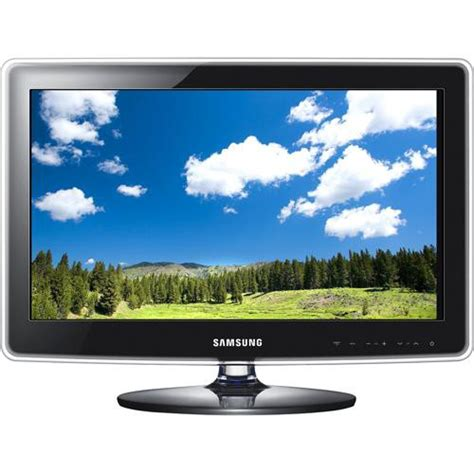 Tv Samsung 500 Ribuan samsung ln22b650 22 quot 720p lcd tv ln22b650t6dxza b h photo