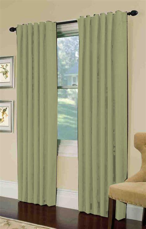 sage window curtains gabrielle rod pocket panels sage stylemaster view all