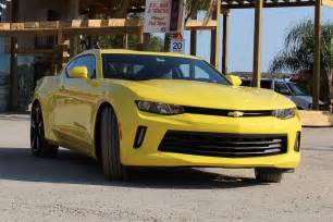 2016 chevrolet camaro drive digital trends