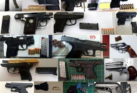 tsa help desk number tsa discovers record number of guns at checkpoints last