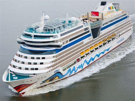 deckplan aida aidasol itinerary schedule current position cruisemapper