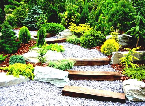 Best Ways Of Simple Landscaping Ideas On A Budget Easy Garden Design Ideas On A Budget