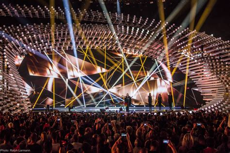 Contests And Sweepstakes 2015 - clay paky clay paky at eurovision song contest 2015