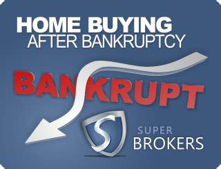 buying a house while in bankruptcy applying for a mortgage after declaring bankruptcy super brokers by tmg the mortgage group