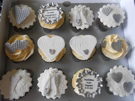 engagement cupcakes tracy s t cakes