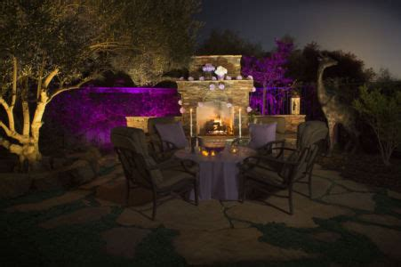 Landscape Lighting Forum Introducing Myself And Pictures Ground Trades Xchange A Landscaping Forum