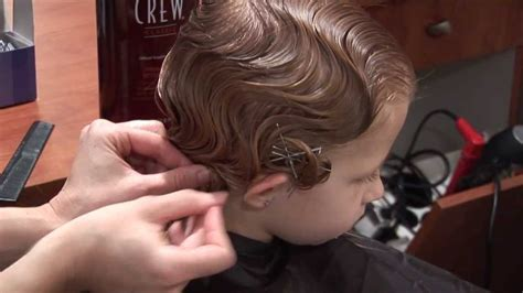 Pin Curls And Finger Waves Black Hairstyles by Finger Waves With Pin Curls Hairstyles