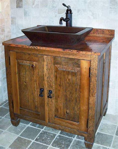 rustic bathroom sink cabinets bathroom modern contemporary bathroom furniture design