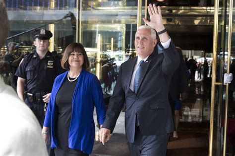 mike pence wife images mike pence wife