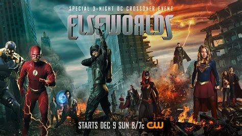 elseworlds cw  full episodes