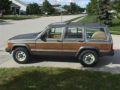 wood panel jeep cherokee criminal mind s profile in cardomain com