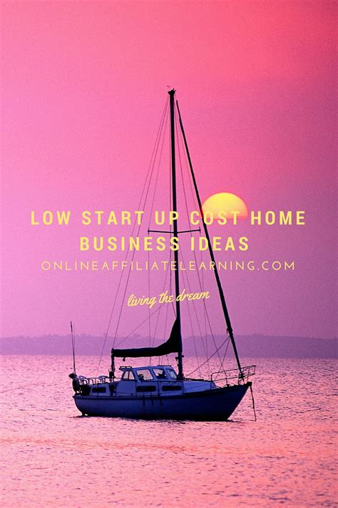Home Business Ideas With Low Startup Costs How To Earn Income At Home Page 2 Of 4 Learn How To