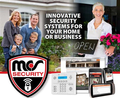 home business security systems westminster md serving