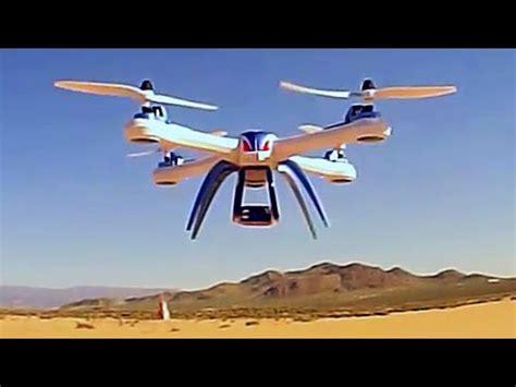 Drone Tarantula tarantula x6 drone mount test
