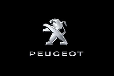 peugeot logo 2017 peugeot devoile sa nouvelle identite visuelle et sonore