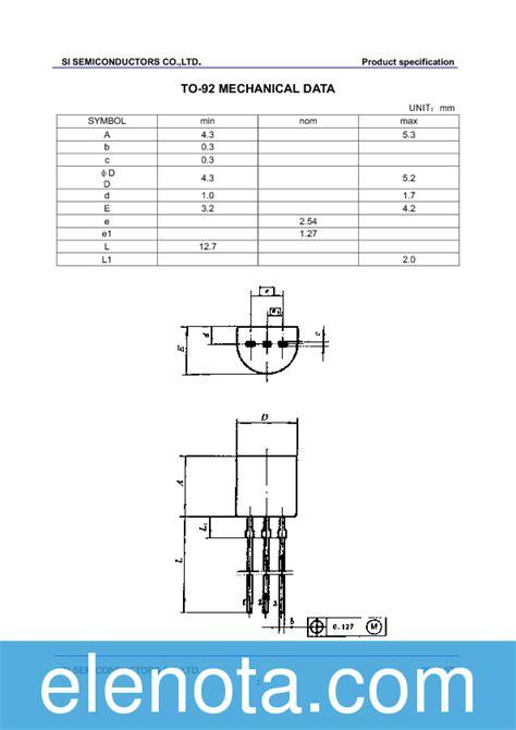 transistor mje13001 transistor mje13001 28 images mje13001 datasheet equivalent cross reference search
