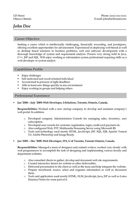 Cover Letter Web Developer by Cover Letter Sle For Web Developer Guamreview