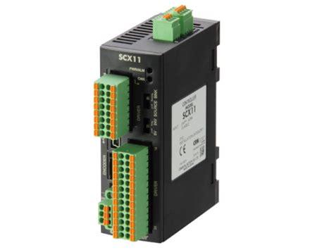 lade lineari programmatore universale scx11 motor italia s