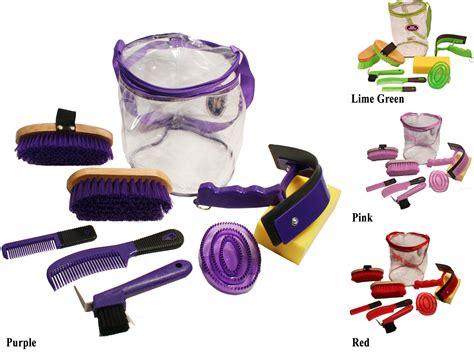 grooming kit derby originals deluxe grooming kit 9 items
