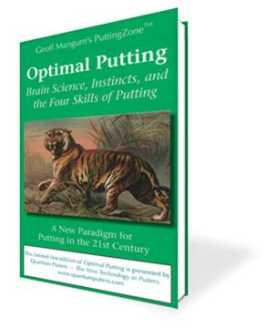 optimal swing clinic pure strike swing clinic optimal putting brain science