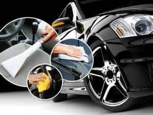50 le lavage auto int 233 rieur et ext 233 rieur par kgbdeals