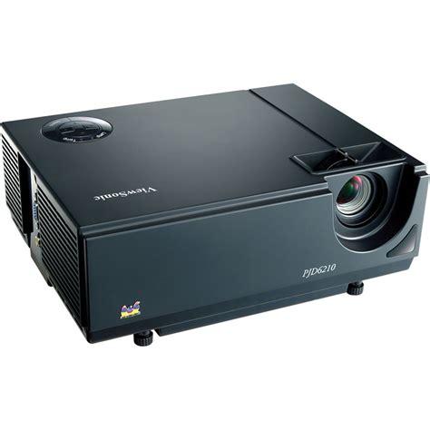 Proyektor Viewsonic Viewsonic Pjd6210 3d Portable Dlp Projector Pjd6210 3d B H