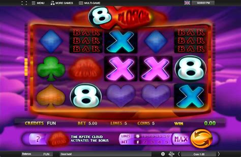 espresso games play 8 xplosion video slot from espresso games for free