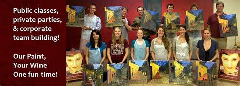 canvas painting classes near me canvas painting classes near me the paint wine studio