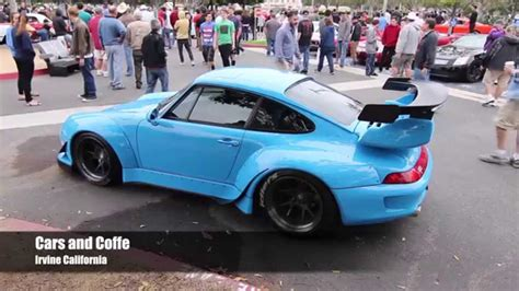 porsche widebody rwb rwb porsche widebody 993 build at ltmw youtube