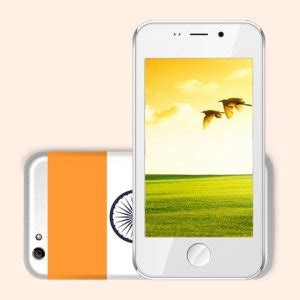 Hp Bell Freedom 251 インド ringing bells 超低価格251ルピー 約400円 の 3g モデル 4インチ android