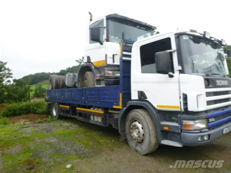used scania 94d winch trucks year 2001 for sale mascus usa